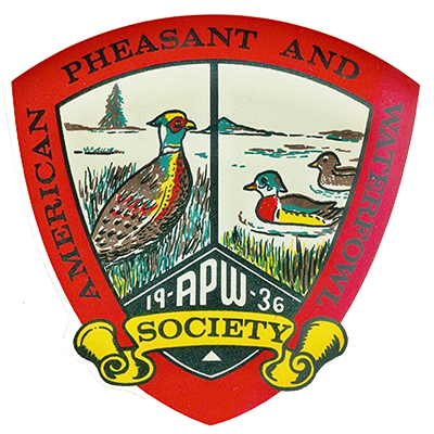 APWS Birds